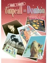 Timpeall an Domhain 3rd Class Pack - Textbook & Workbook - Third Class