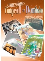 Timpeall an Domhain 5th Class Pack - Textbook & Workbook - Fifth Class