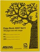 Writing Copy 120 Page No.11 - 10 Pack