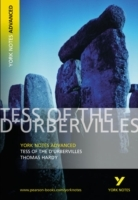 Tess of The D'Urbervilles - York Notes Advanced
