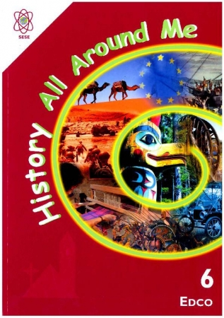 All Around Me History 6 - Sixth Class