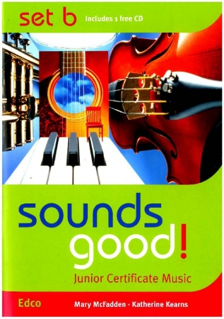 Sounds Good! Set B Workbook