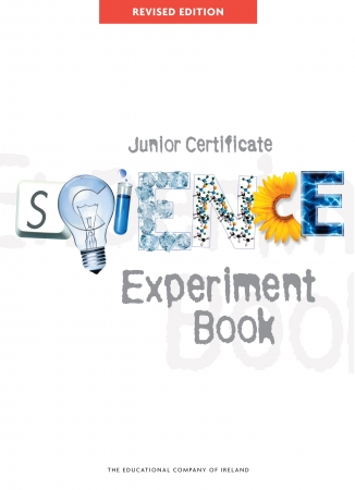 Science Experiment Book - 2nd Edition