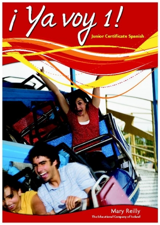 Ya Voy 1 - Junior Certificate Spanish Textbook