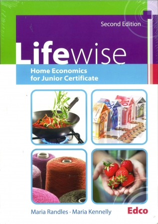 Lifewise Pack - Textbook & Workbook - 2nd Edition - Includes Free eBook