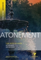 Atonement - York Notes Advanced