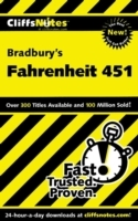 Fahrenheit 451 - Cliff Notes