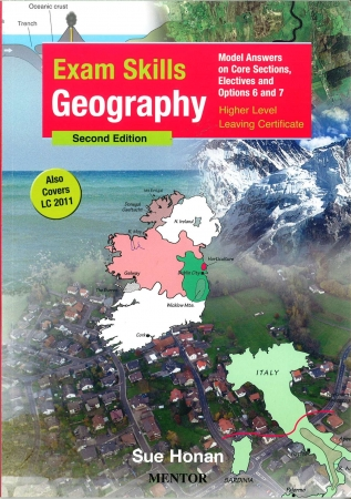 Exam Skills Geography - 2nd Edition