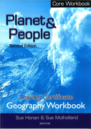 Planet & People - Workbook - 2nd Edition