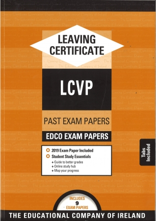 Leaving Cert LCVP - Includes 2019 Exam Papers