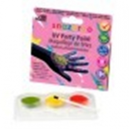 Snazaroo UV Party Paint Kit