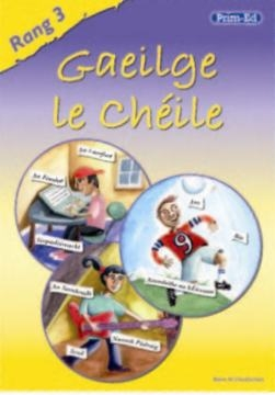Gaeilge Le Cheile Rang 3