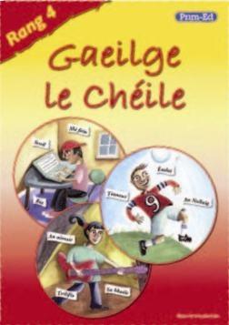 Gaeilge Le Cheile Rang 4