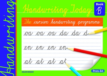 Handwriting Today Book B