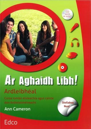 Ar Aghaidh Libh! Ardleibhéal