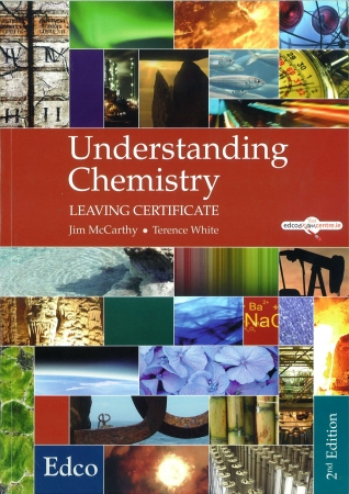 Understanding Chemistry 2nd Edition - Textbook