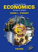 Economics Pack - Textbook & Workbook - Leaving Certificate Economics