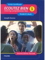 Ecoutez Bien 1 - Junior Certificate Listening Comprehensions
