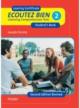 Ecoutez Bien 2 - Leaving Certificate Listening Comprehensions