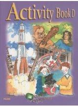 Activity Book D - Magic Emerald - Sixth Class