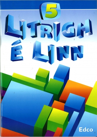 Litrigh é Linn 5 - Fifth Class