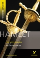 Hamlet - York Notes Advanced