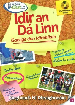 Idir an Dá Linn - Gaeilge don Idirbhliain