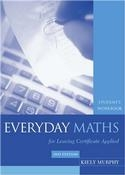 Everyday Maths - For Leaving Certificate Applied Maths - 2nd Edition
