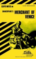 Merchant of Venice - Cliff Notes
