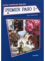 Primer Paso 1 - Junior Certificate Spanish