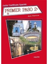 Primer Paso 2 - Junior Certificate Spanish