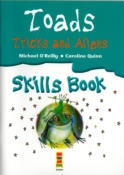 Toads, Tricks & Aliens Skills Book - 5th Class - Bookcase