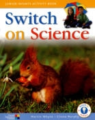 Switch On Science Junior Infants