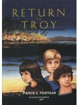 Return To Troy Pack - Textbook & Workbook