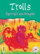 Trolls, Squirrels & Dragons Textbook - 3rd Class Anthology - Bookcase