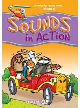 Sounds In Action C - Third Class