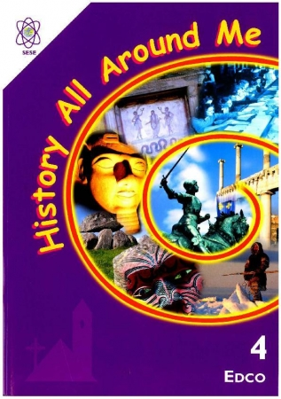 All Around Me History 4 - Fourth Class