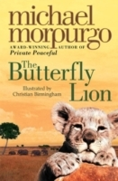 Butterfly Lion - Michael Morpurgo