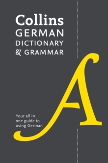 Collins German Dictionary & Grammar