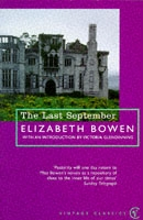 Last September - Elizabeth Bowen