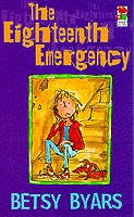 Eighteenth Emergency - Betsy Byars