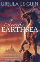 Wiard Of Earth Sea - Ursula Le Guin