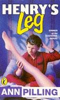Henry's Leg - Ann Pilling