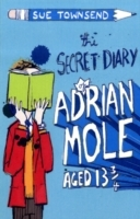 Secret Diary Of Adrian Mole - Sue Townsend