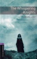 Whispering Knights - Penelope Lively