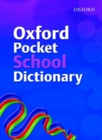 Oxford Pocket School Dictionary