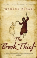 Book Thief - Markus Zusak