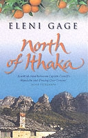 North Of Ithaka - Eleni Gage