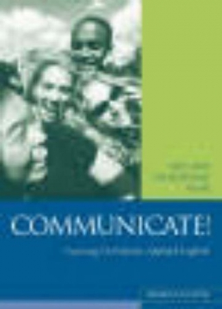 Communicate! Text and Coursework Book for Leaving Certificate Applied English and Communications