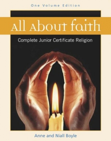 All About Faith - One Volume Edition